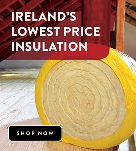Irelands Lowest Price Insulation